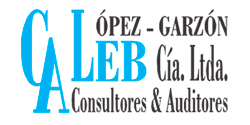 CALEB López Garzón Cía. Ltda.